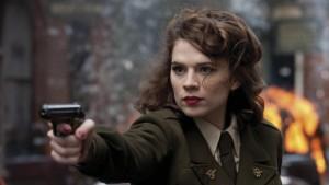 Det finns ett direkt hop mot min personliga sfär och mot den kvalitetstid jag skulle kunna ge mig själv. Det hotet har hållit mig från exempelvis Agent Carter...