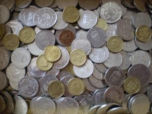 Till syvende och sist gissar jag att hela denna... affär egentligen bara handlar om andras pengar. Typ dina och mina... Bild från Flickr.com och Malin Akermans konto där. Publicerad enligt Creative Commons CCBY 2.0