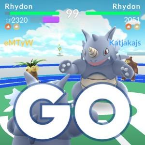 En del av helgen har bestått av kvalitetstid med sönerna. Det betyder, till exempel, en vända Pokémon Go i Visby. Två gym och ett nästan oräkneligt antal Stops hann vi med innan pappa bjöd på hemlagat. Om Sibylla räknas som hemma vill säga...